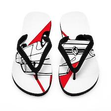 Borgward Isabella Flip Flops