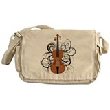 Orchestra Messenger Bag