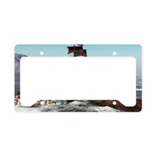 ps_23x35_print License Plate Holder