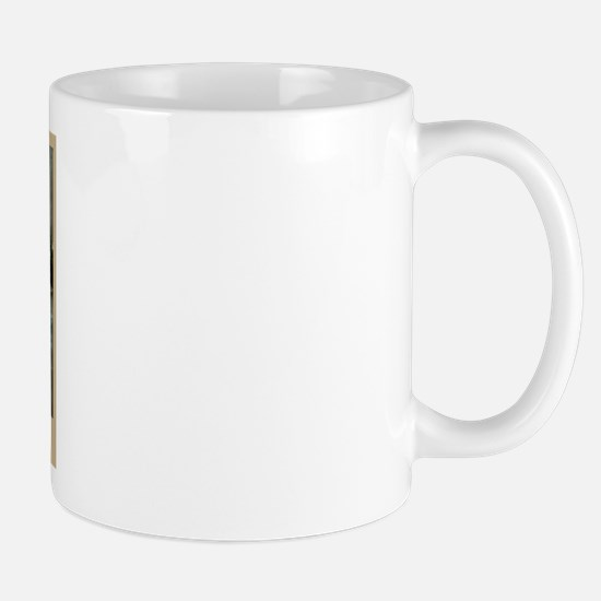 """Mermaids"" Mug"