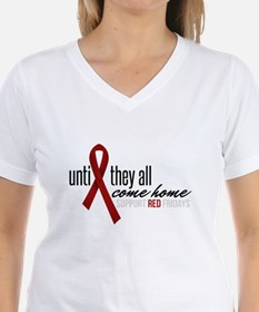 Until they all come home T-Shirt
