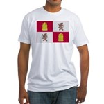 Castilla and Léon Fitted T-Shirt