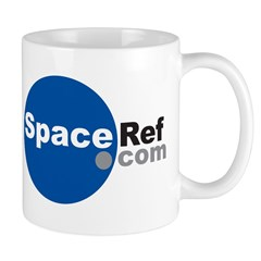 SpaceRef Mug