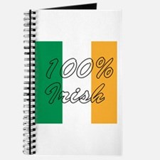 100% Irish Journal