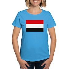 Yemen Flag Tee