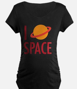 I Heart Space T-Shirt