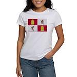 Castilla and Léon Women's T-Shirt