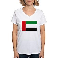 United Arab Emirates Flag Shirt