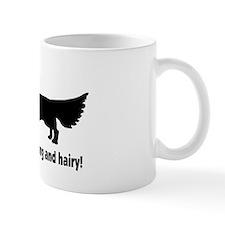My Weiner Mug