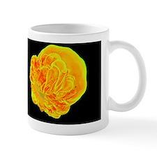 White dwarf star explosion Mug
