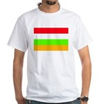 La Rioja White T-Shirt