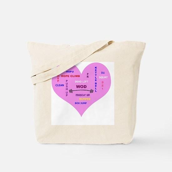Fit Women  Tote Bag