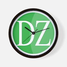 DataZoa Dot Wall Clock