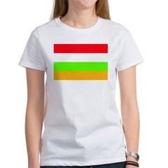 La Rioja Women's T-Shirt