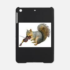 Squirrel Violin iPad Mini Case