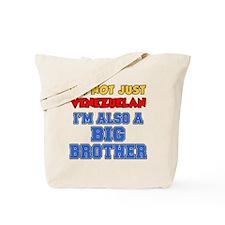 Not Just Venezuelan Big Brother Tote Bag