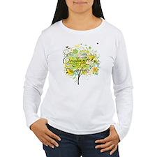 YTN_Enchanted_tshirt_F T-Shirt
