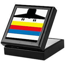 Lucius Lego Plane Tee Keepsake Box