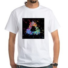 Visualisation of quark structure  Shirt
