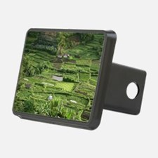 Vegetable gardening Hitch Cover