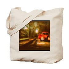 The Jimmy Flynn Project (Passenger Side) Tote Bag
