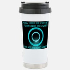 TRON - It's All In The Wrist Mugs