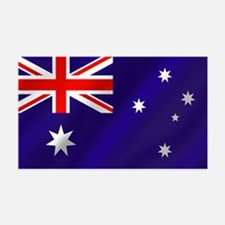 Flag Of Australia Wall Decal