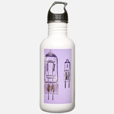 Tungsten Halogen Lamps Water Bottle