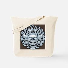 Chromeboy -WF Tote Bag