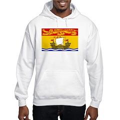 New Brunswick Hoodie