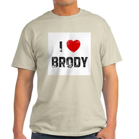 I * Brody Light T-Shirt