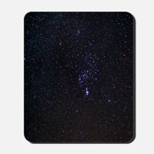 The Orion Constellation Mousepad