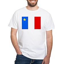 Acadia Flag Shirt