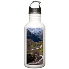 The Imlil Valley, Moro Water Bottle