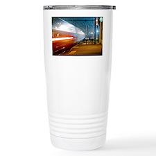 TGV train Travel Coffee Mug