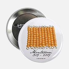 100 Square Button Button