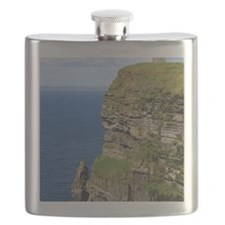 Cliffs of Moher Flask