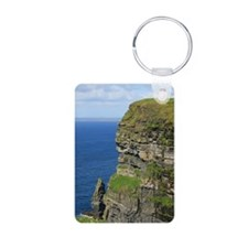 Cliffs of Moher Keychains