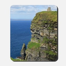 Cliffs of Moher Mousepad
