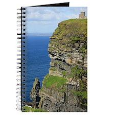 Cliffs of Moher Journal