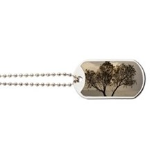 Tamarisk tree Dog Tags
