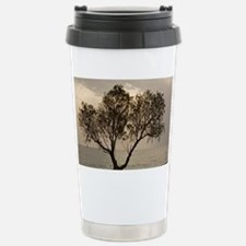 Tamarisk tree Stainless Steel Travel Mug