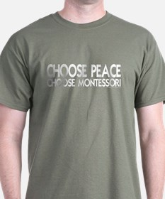 Choose Peace T-Shirt