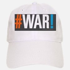 #WAR Baseball Baseball Cap