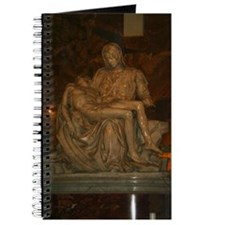 Pietà (Michelangelo) Journal