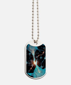 Synapse, artwork Dog Tags