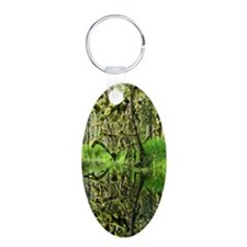 Swamp Keychains