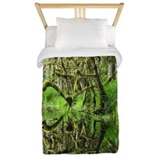 Swamp Twin Duvet