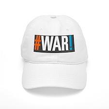 #WAR! Baseball Cap