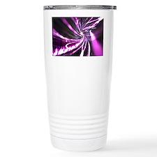 Superconductor, conceptual imag Travel Mug